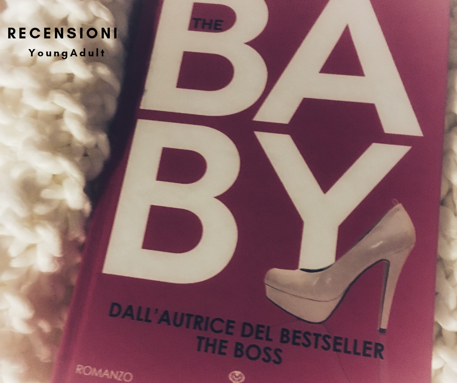 The Baby – Abigail Bernette, RECENSIONE