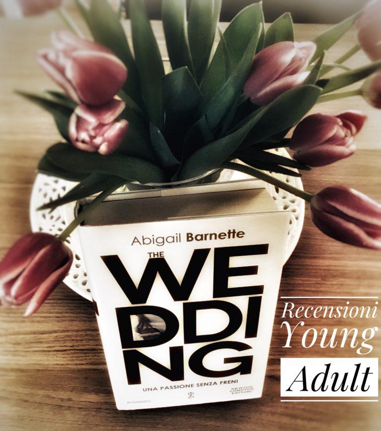 The Wedding - Abigail Barnette