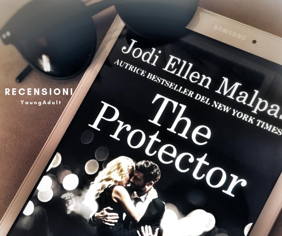 The Protector – Jodi Ellen Malpas, RECENSIONE