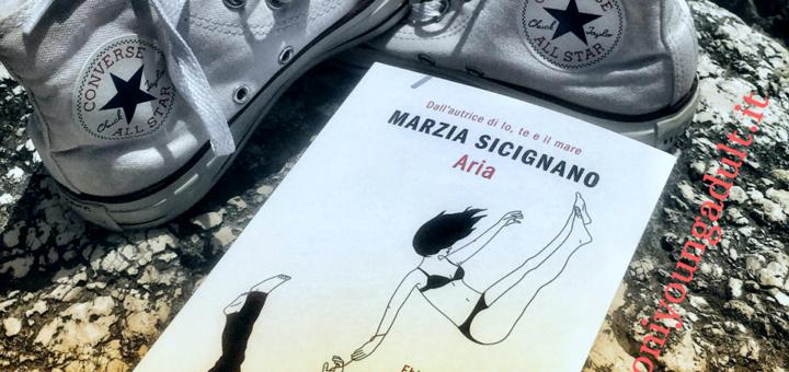 Aria - Marzia Sicignano