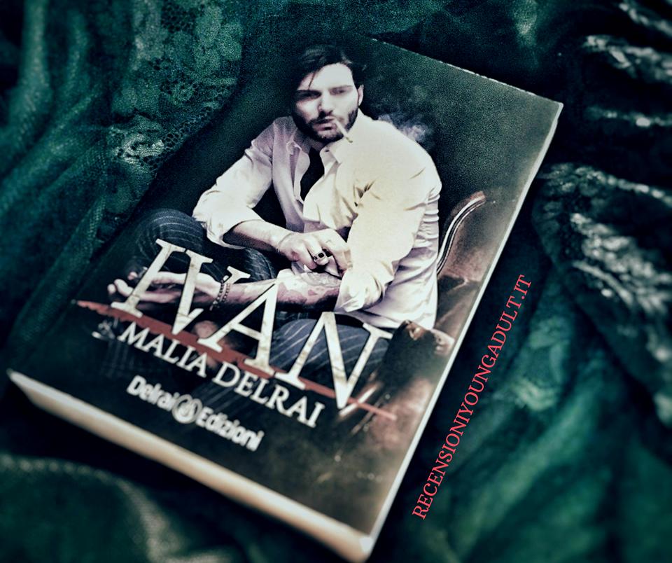 Ivan – Malia Delrai, RECENSIONE