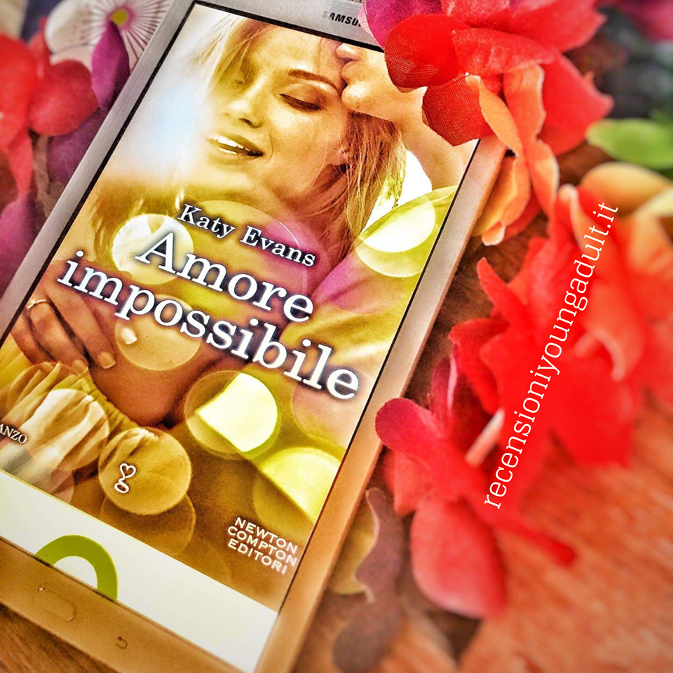 Amore impossibile – Katy Evans, Recensione