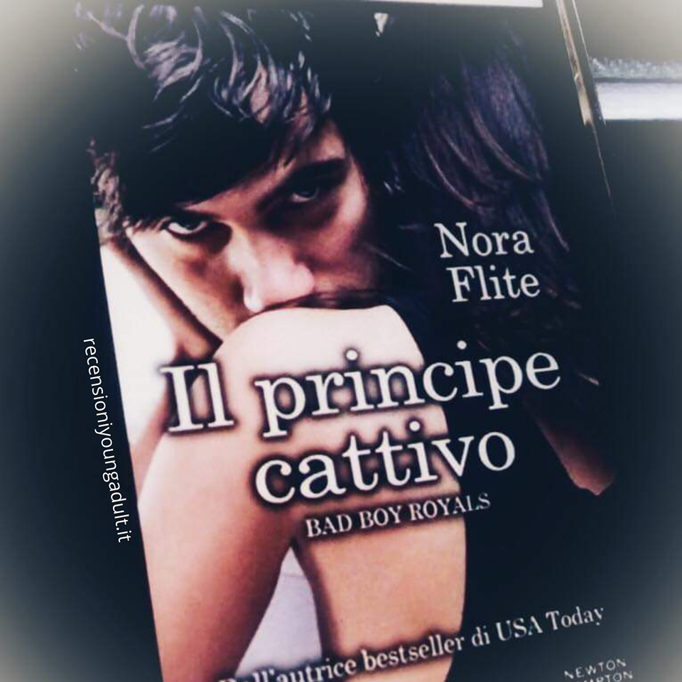 Il principe cattivo – Nora Flite, Recensione