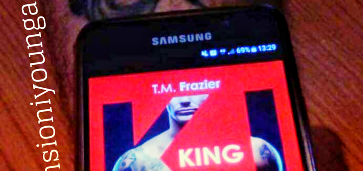 King – T.M. Frazier