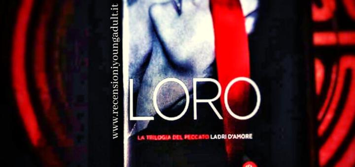 Loro – Meghan March