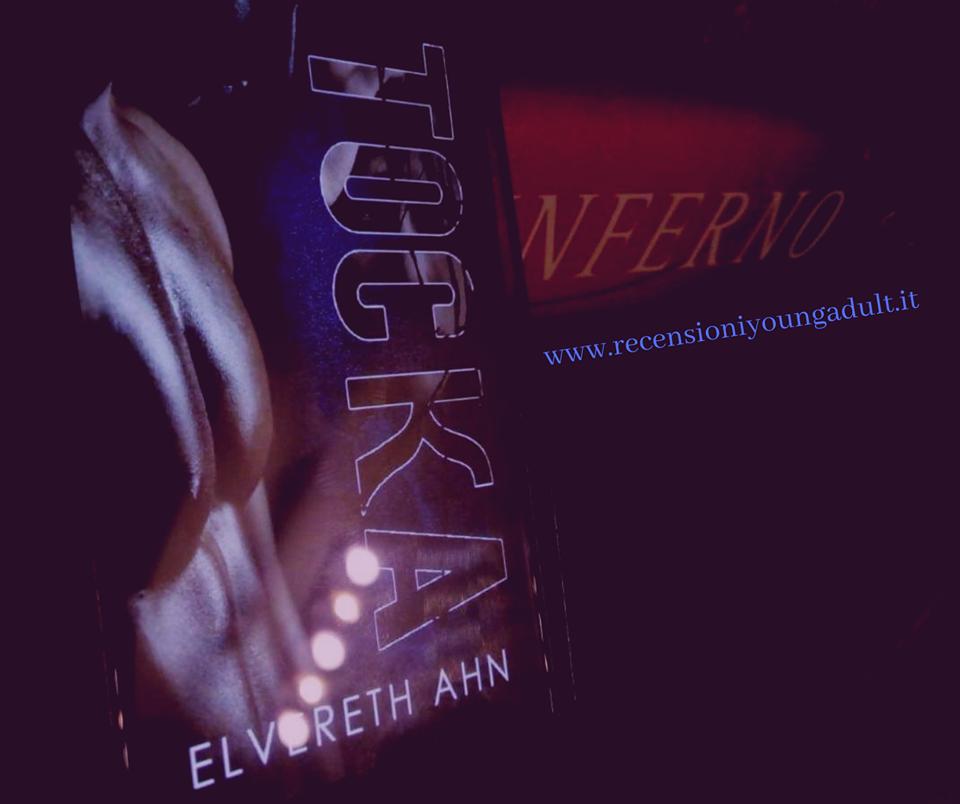 Tocka – Elvereth Ahn, Recensione