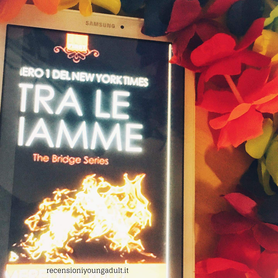Tra le fiamme – Meredith Wild, RECENSIONE