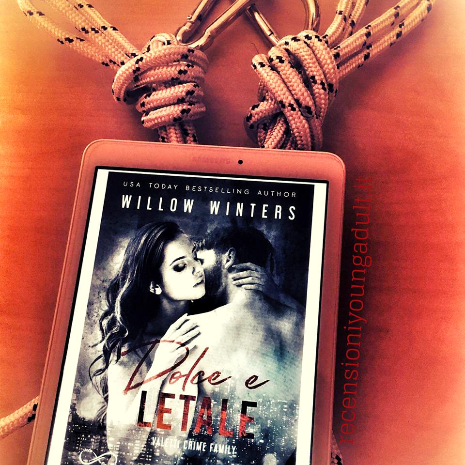 Dolce e letale – Willow Winters, Recensione