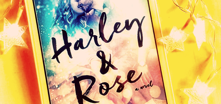 Harley e Rose – Carmen Jenner