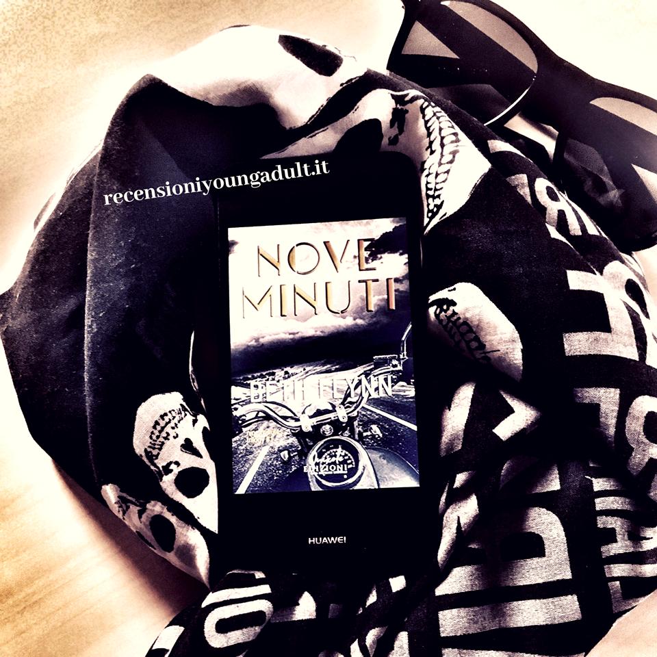 Nove minuti – Beth Flynn, Recensione