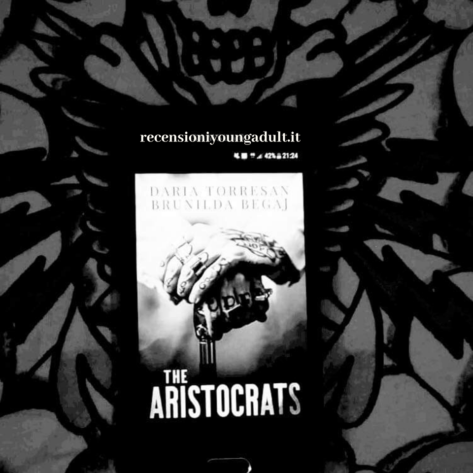 The Aristocrats – Daria Torresan & Brunilda Begaj, Recensione