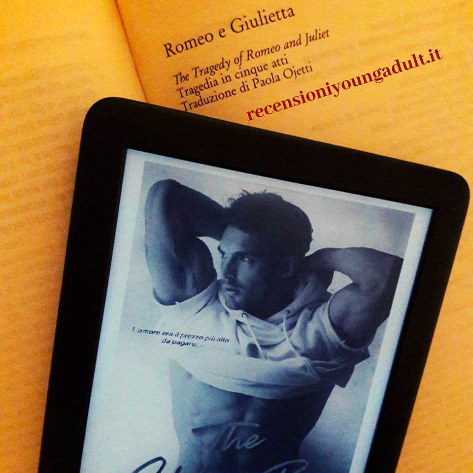 The Golden Boy – Elisa Gioia, Recensione