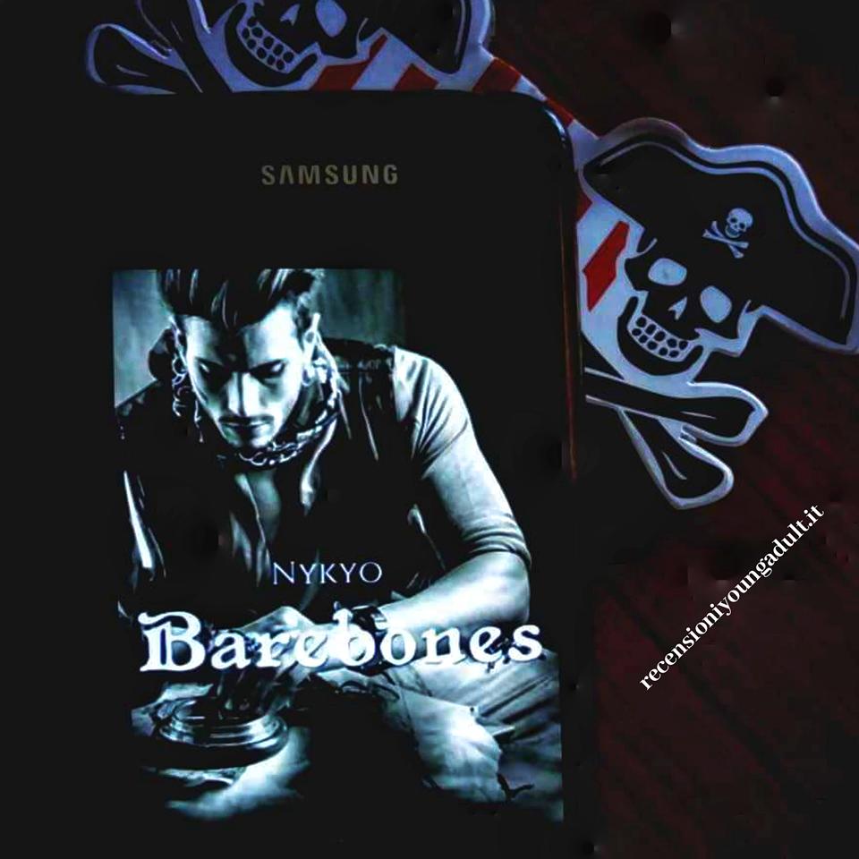 Barebones – Nykyo, Recensione in Anteprima: Uscita 28 Agosto 2019