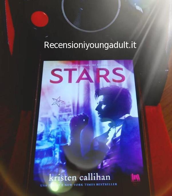 Stars – Kristen Callihan, Recensione
