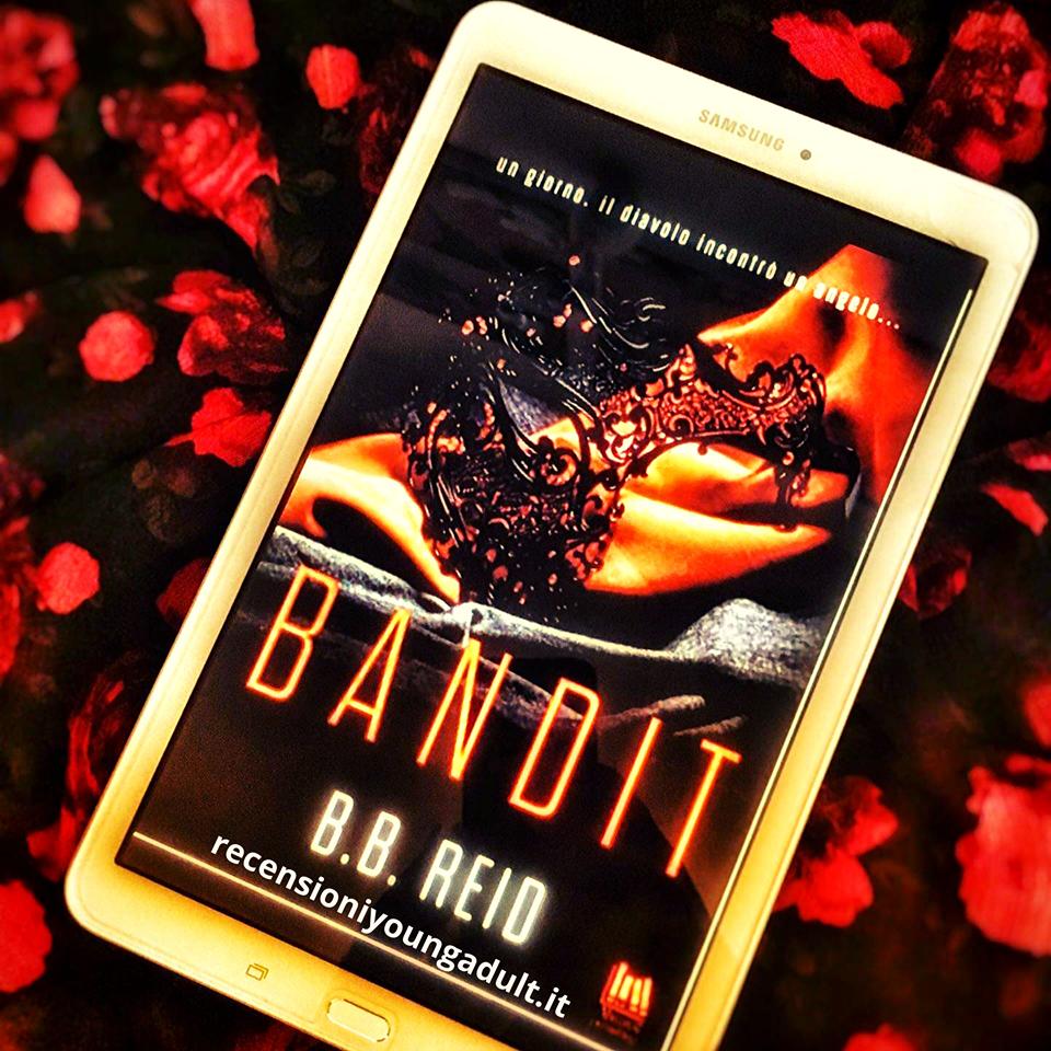 Bandit  –  B. B. Reid, Recensione