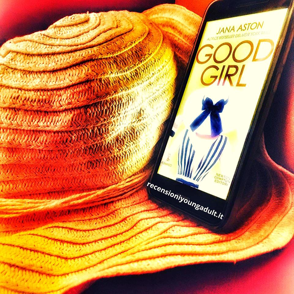 Good Girl – Jana Aston, Recensione