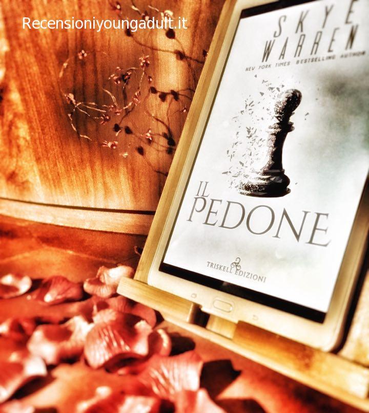 Il Pedone – Skye Warren, Recensione