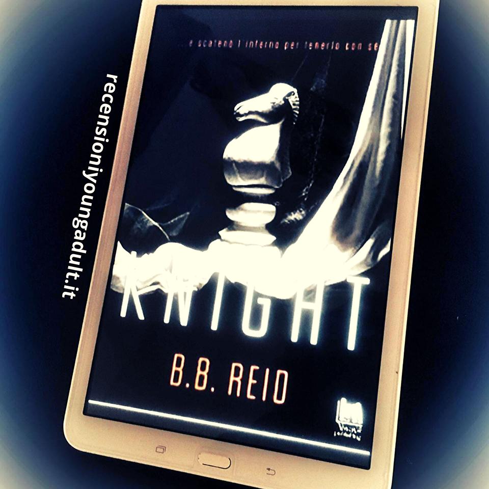 Knight  –  B. B. Reid, Recensione
