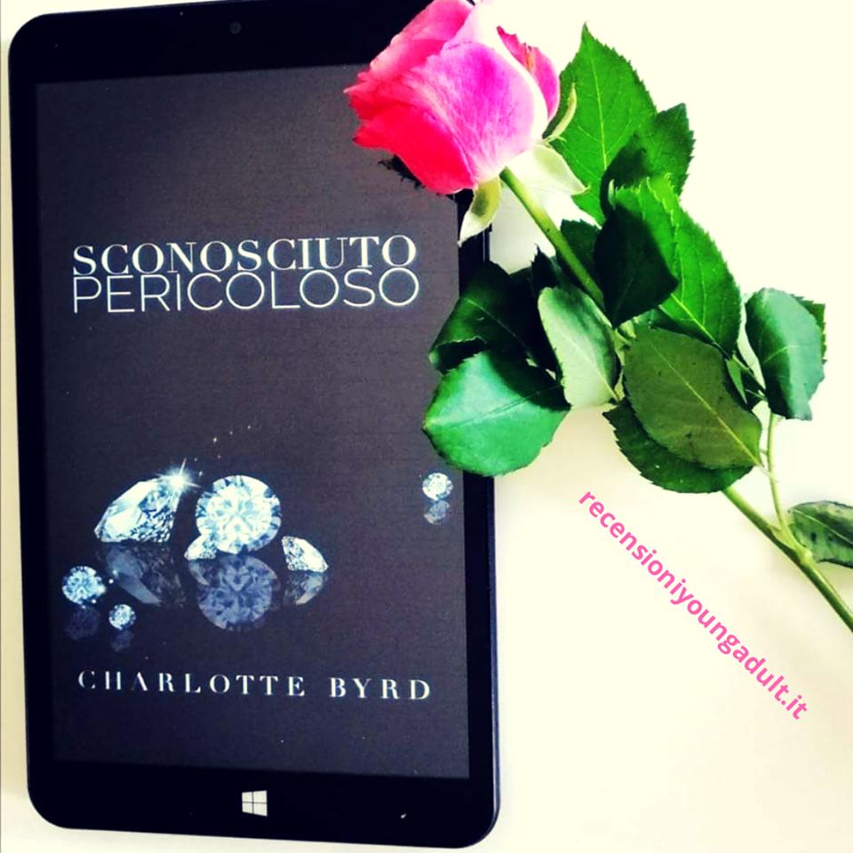SCONOSCIUTO PERICOLOSO – Charlotte Byrd, Recensione