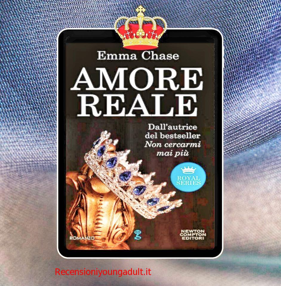 AMORE REALE – EMMA CHASE, RECENSIONE