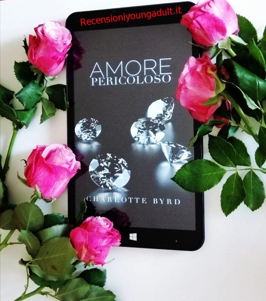 AMORE PERICOLOSO – CHARLOTTE BYRD, RECENSIONE