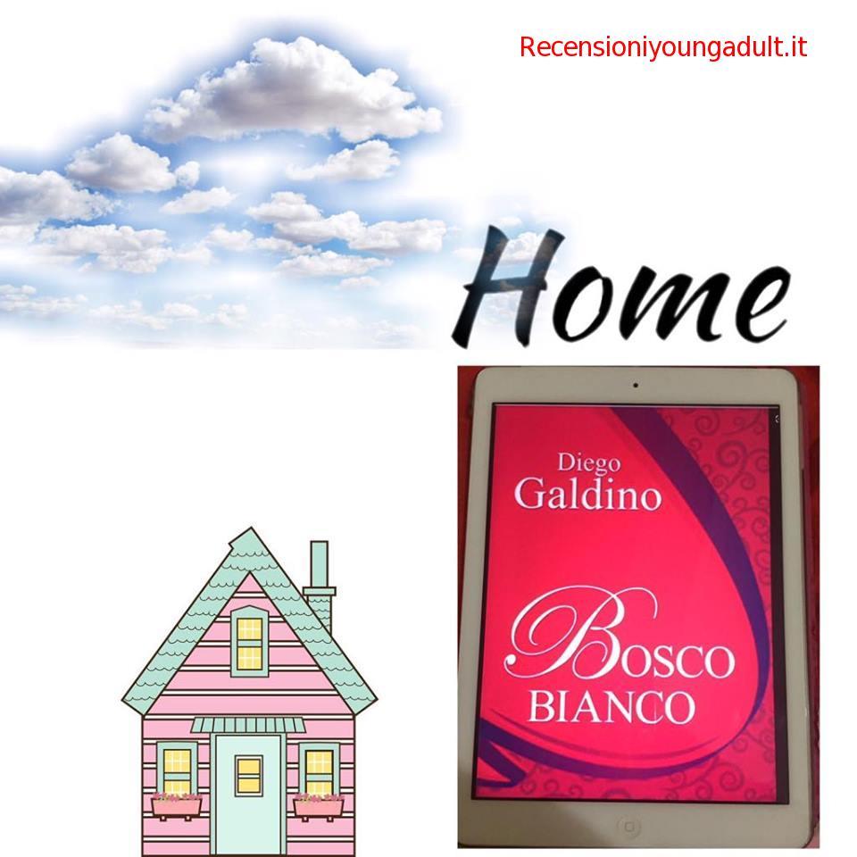 BOSCO BIANCO – DIEGO GALDINO, RECENSIONE