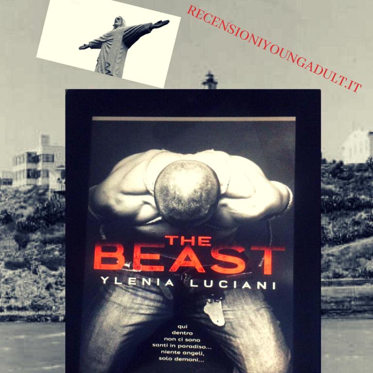 THE BEAST YLENIA LUCIANI