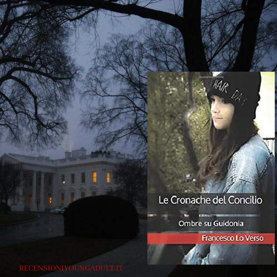 LE CRONACHE DEL CONCILIO – FRANCESCO LO VERSO, RECENSIONE