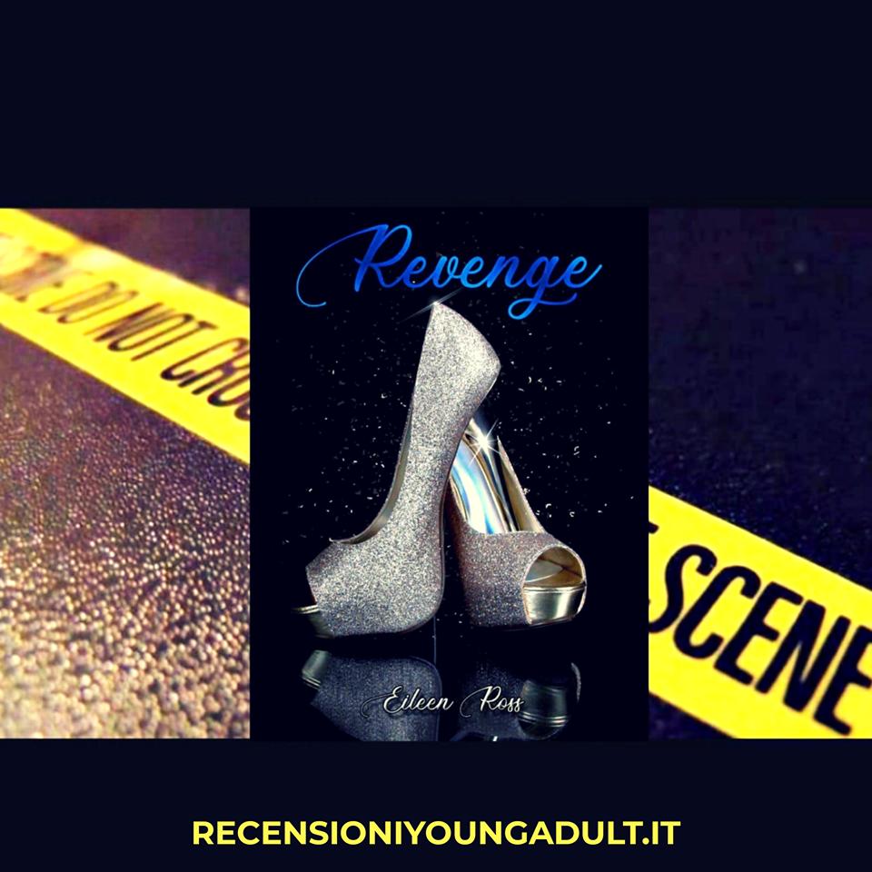 EILEEN ROSS – Revenge, RECENSIONE