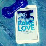 FAKE LOVE K. BROMBERG