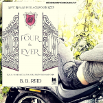 FOUR & EVER – B. B