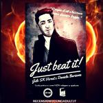 Just Beat It!