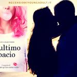 L'ultimo bacio Bianca Marconero