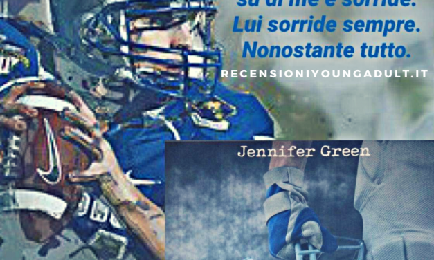 L' ultimo touchdown – Jennifer Green, RECENSIONE