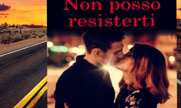 NON POSSO RESISTERTI – CHELLE BLISS, RECENSIONE