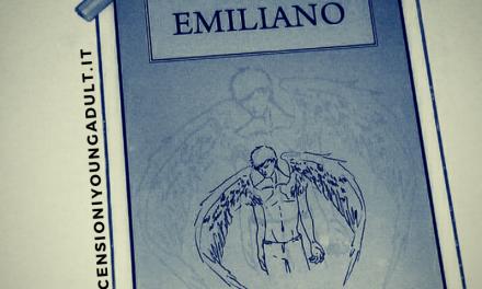 EMILIANO – Serafina Lomaisto, RECENSIONE