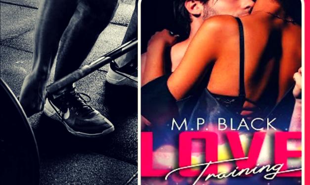 LOVE TRAINING –  M.P.Black, RECENSIONE