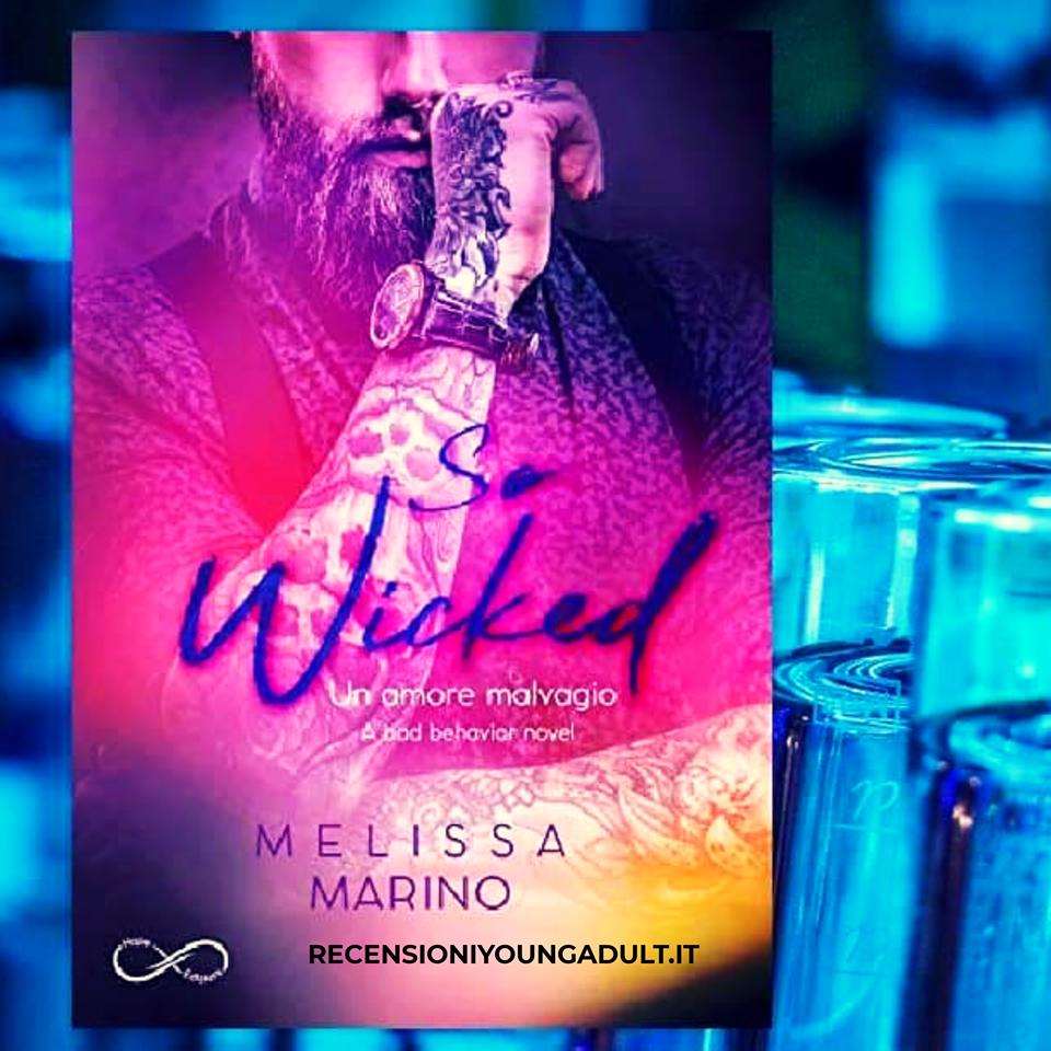 SO WICKED – MELISSA MARINO, RECENSIONE