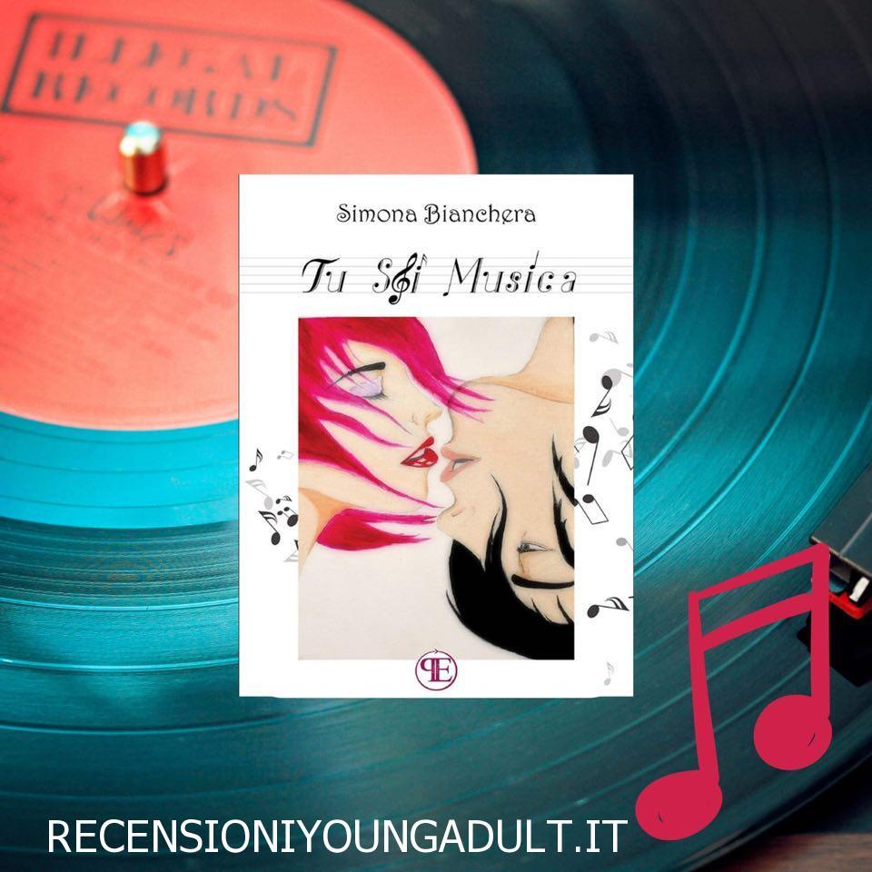 TU SEI MUSICA – SIMONA BIANCHERA, RECENSIONE