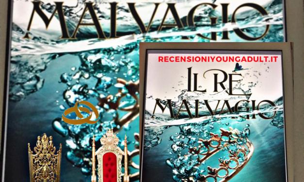 IL RE MALVAGIO – Holly Black, RECENSIONE
