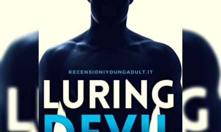 LURING DEVIL – Mia Another, RECENSIONE