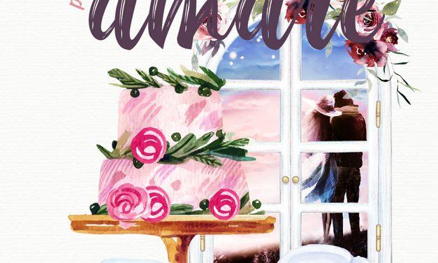 GLI INGREDIENTI PER AMARE – Alice Gerini, COVER REVEAL