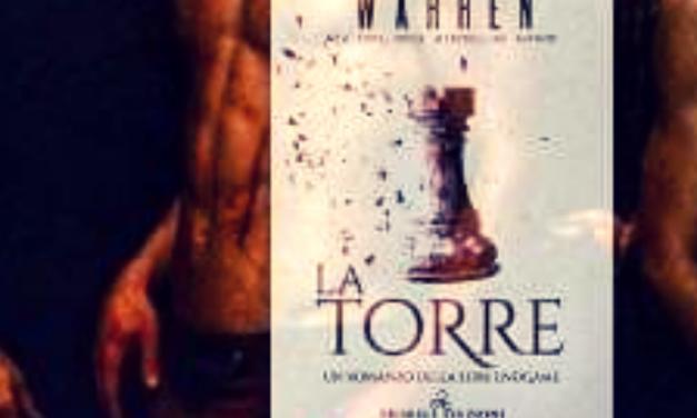 LA TORRE – Skye Warren, RECENSIONE