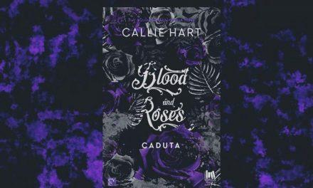 CADUTA – Callie Hart, RECENSIONE