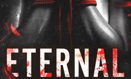 ETERNAL NIGHT – Debora C. Tepes, COVER REVEAL