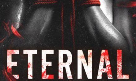ETERNAL NIGHT – Debora C. Tepes, COVER REVEAL