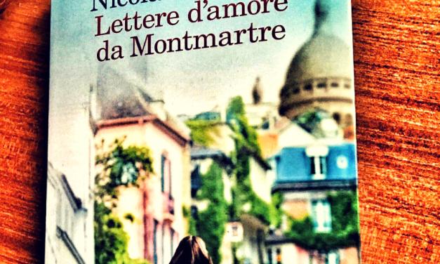 LETTERE D'AMORE DA MONTMARTRE – Nicolas Barreau, RECENSIONE
