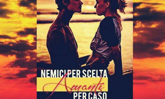 NEMICI PER SCELTA – Asia Rebecca Casalboni, RECENSIONE