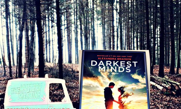 DARKEST MINDS – Alexandra Bracken, RECENSIONE