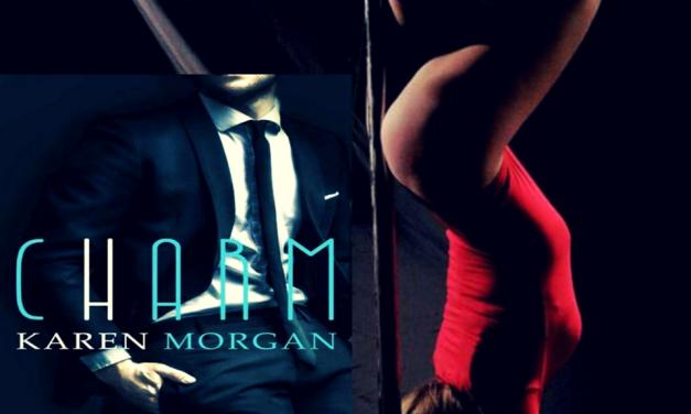 CHARM – Karen Morgan, RECENSIONE